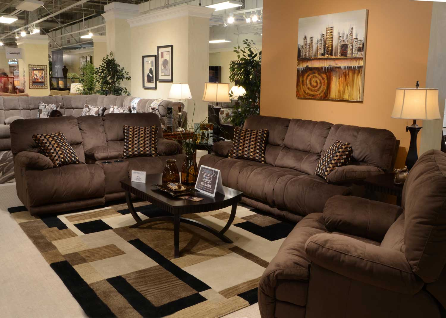 catnapper riley power reclining sofa set coffee cn 61221 sofa set coffee at. Black Bedroom Furniture Sets. Home Design Ideas