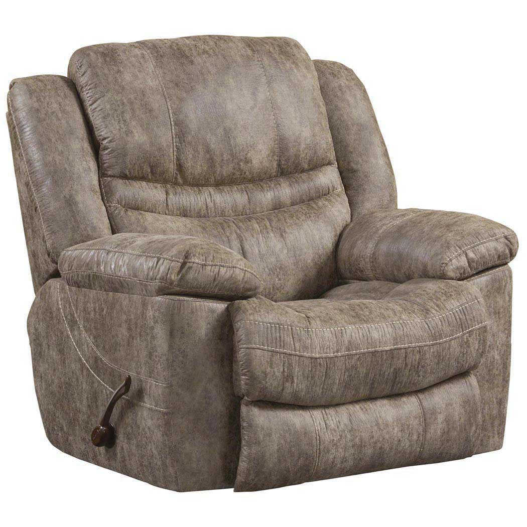 Catnapper Valiant Swivel Glider Recliner Marble Cn 14005