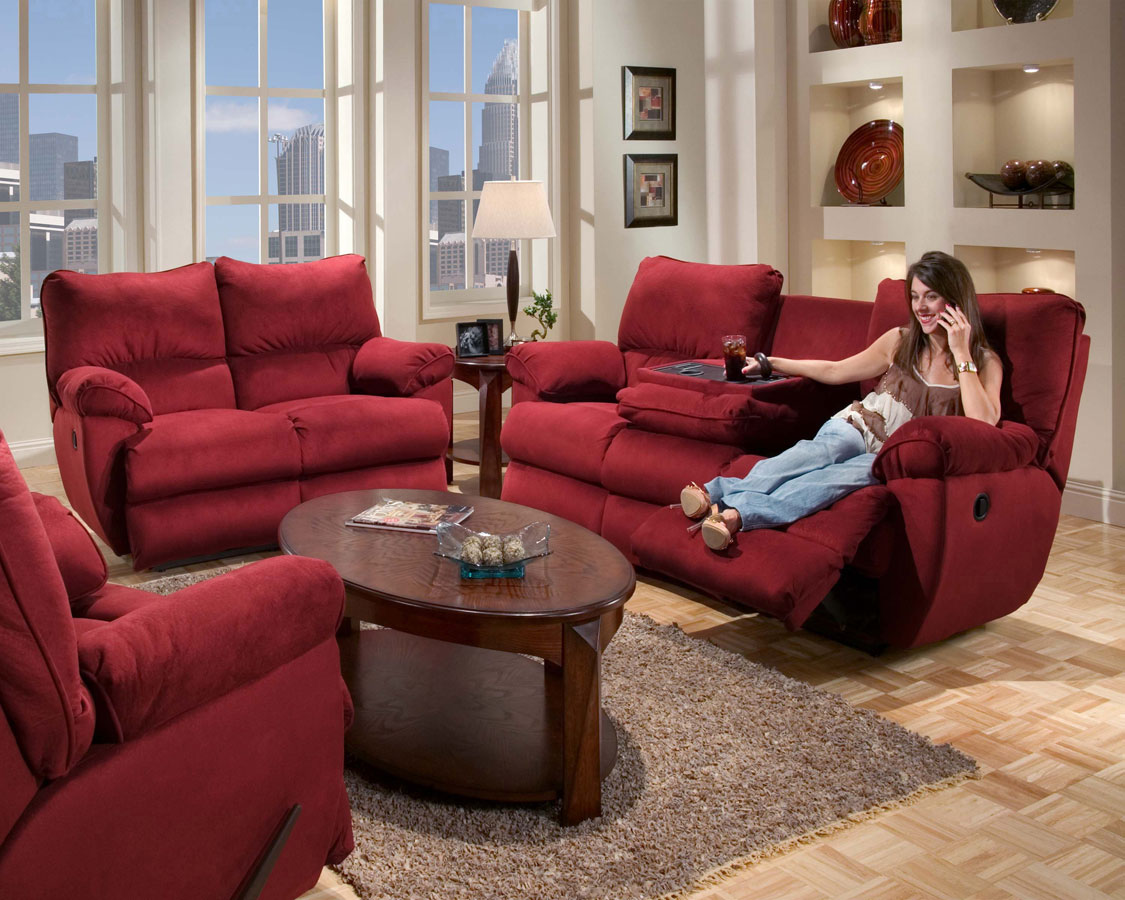 Buy catnapper jackpot sofa set online confidently for Catnapper jackpot reclining chaise