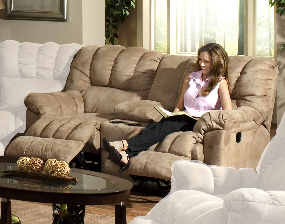 Catnapper Cuddler Sectional Cn 3375 Set At Homelement Com