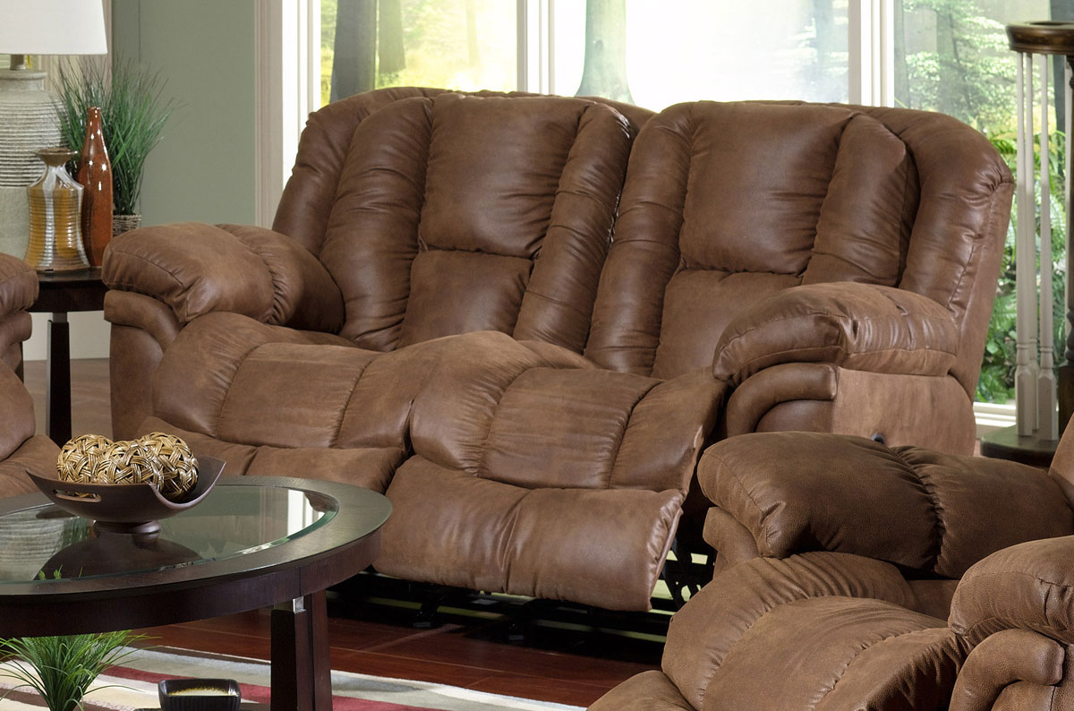Buy Catnapper Contour Dual Reclining Sofa Online Confidently