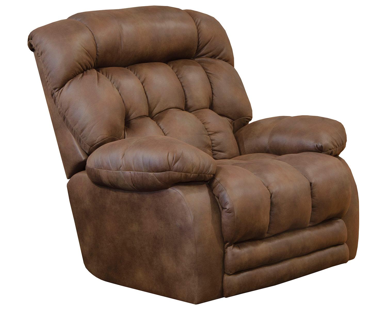 CatNapper Horton Recliner Chair - Sunset