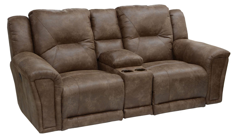 Catnapper Collin Lay Flat Reclining Sofa Set Silt Cn 4321 Collin Sofa Set Silt At
