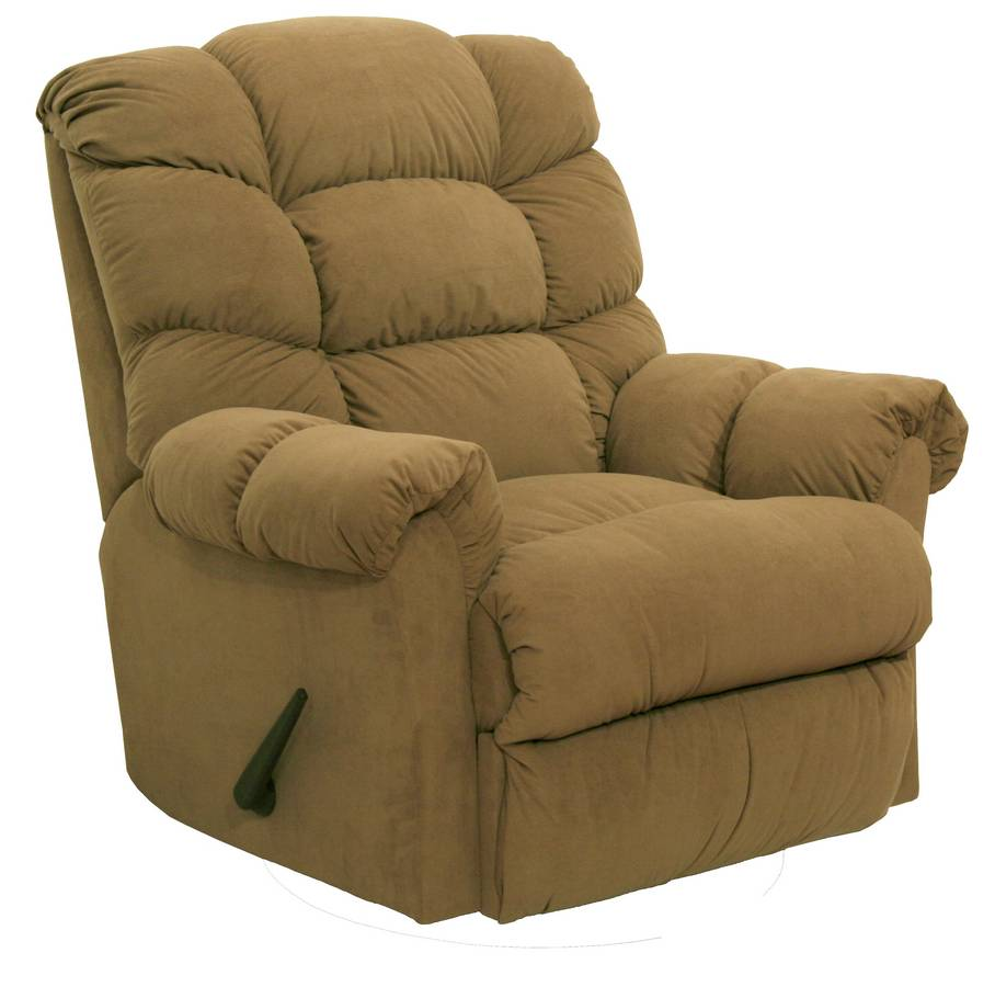 Catnapper sensation chaise swivel glider recliner 4528 5 for Catnapper chaise