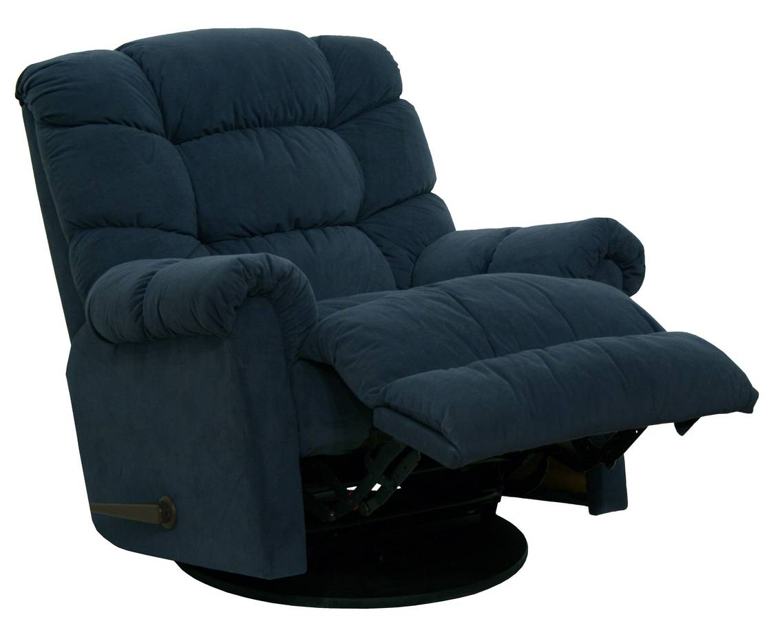Catnapper sensation chaise swivel glider recliner 4528 5 for Catnapper reclining chaise
