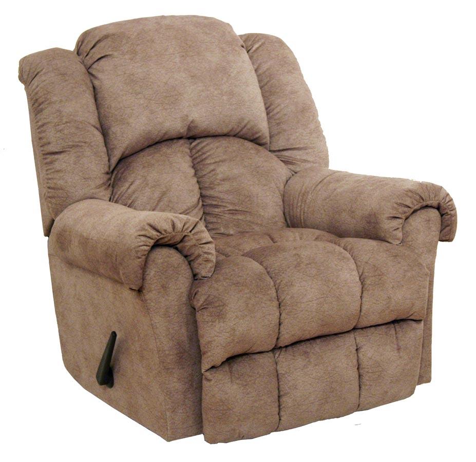 Catnapper showdown chaise swivel glider recliner 4529 5 for Catnapper recliner chaise