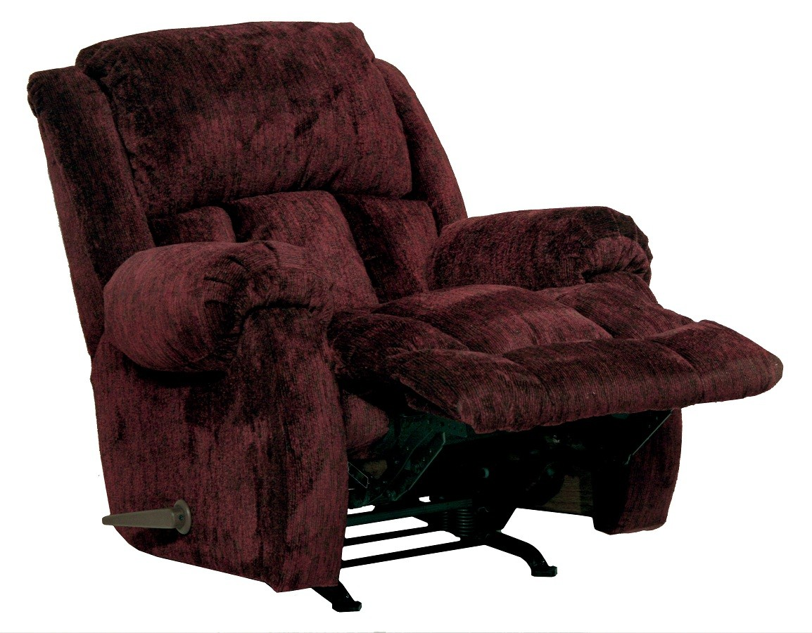 Catnapper drifter chaise rocker recliner 4541 2 for Catnapper reclining chaise