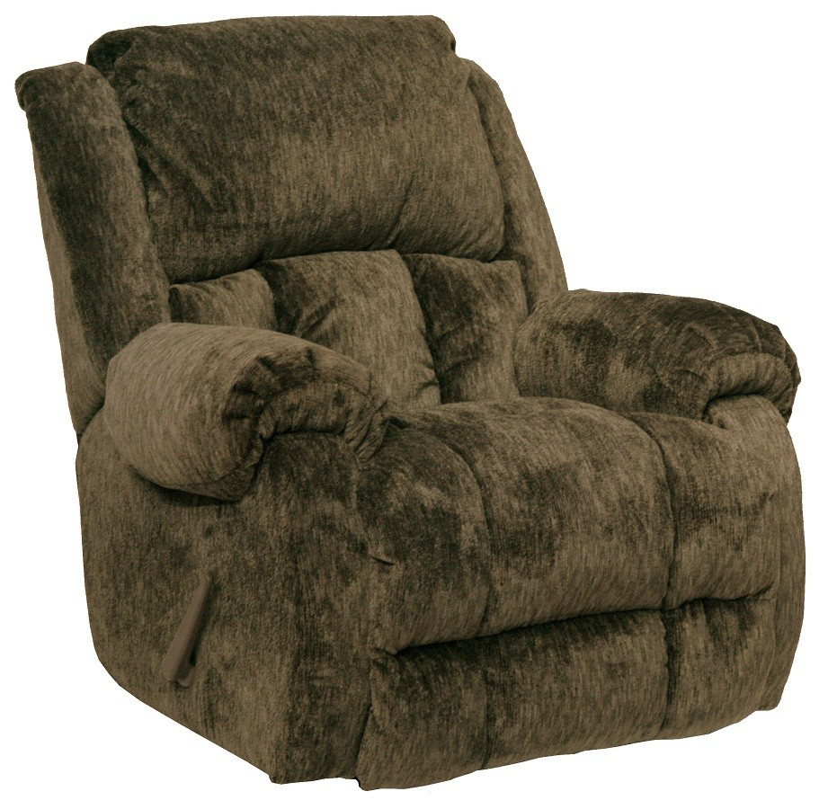 Catnapper drifter chaise rocker recliner 4541 2 for Catnapper recliner chaise