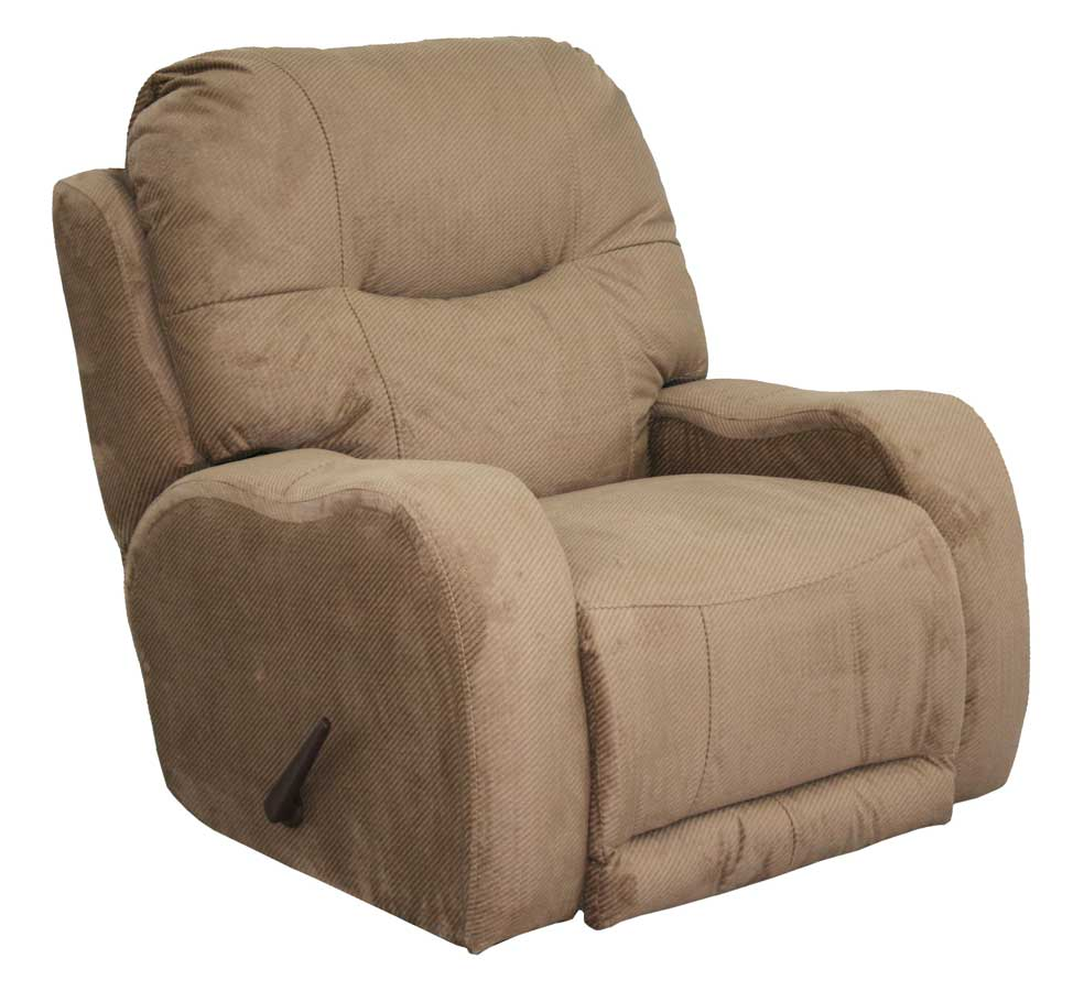 Catnapper reflections chaise rocker power recliner cafe for Catnapper chaise