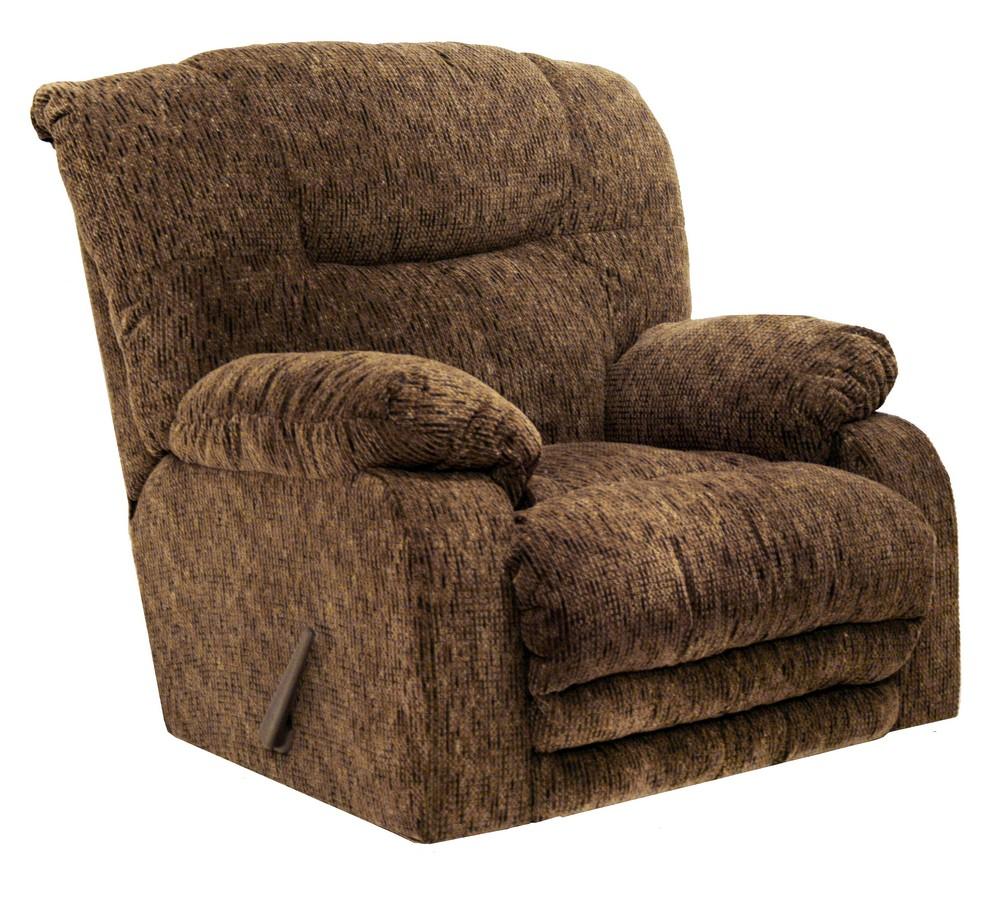 Catnapper maris oversized rocker recliner x tra comfort for Catnapper cloud nine chaise recliner