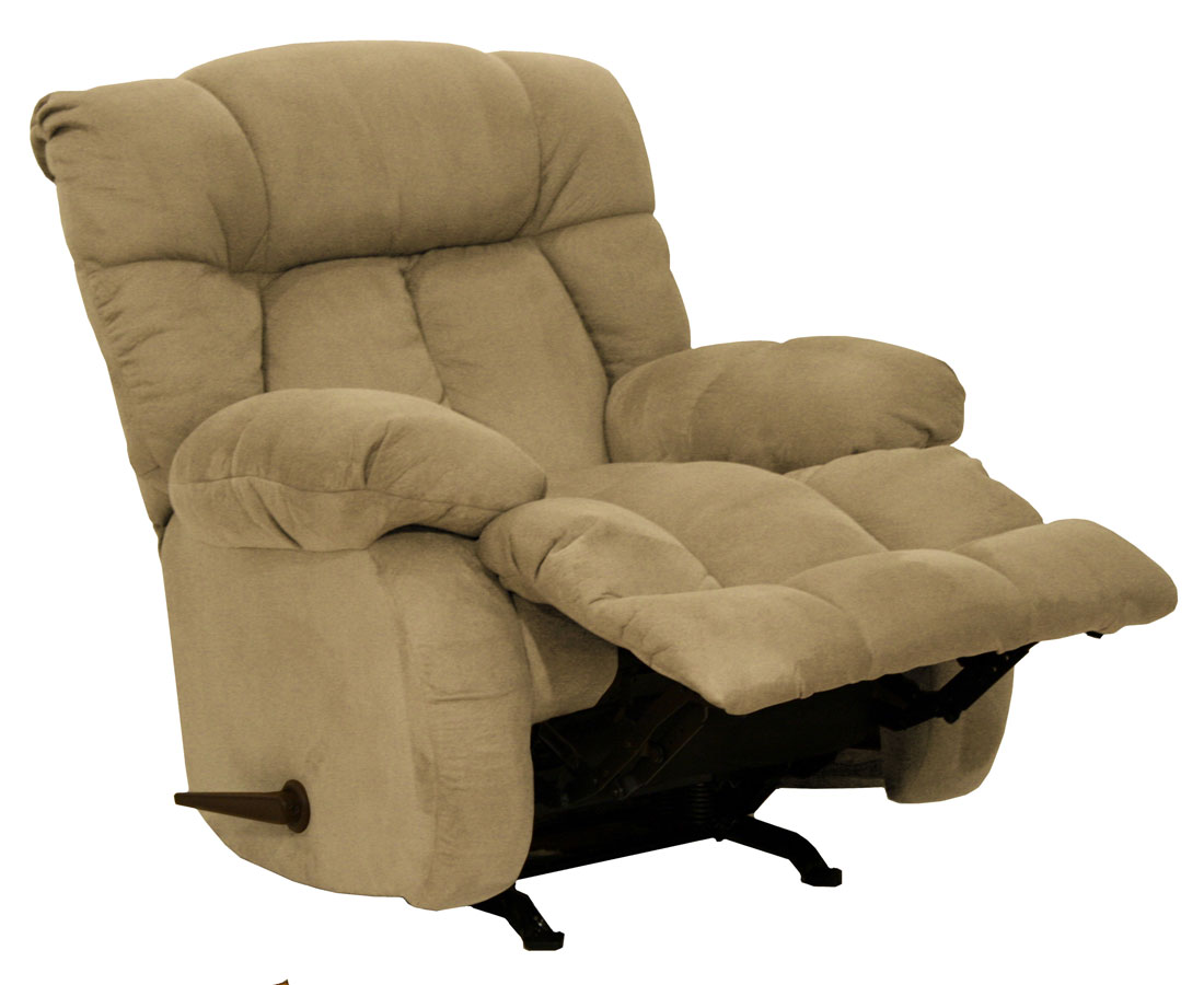 Chaise rocker recliner 28 images contemporary glacier for Catnapper magnum chaise rocker recliner