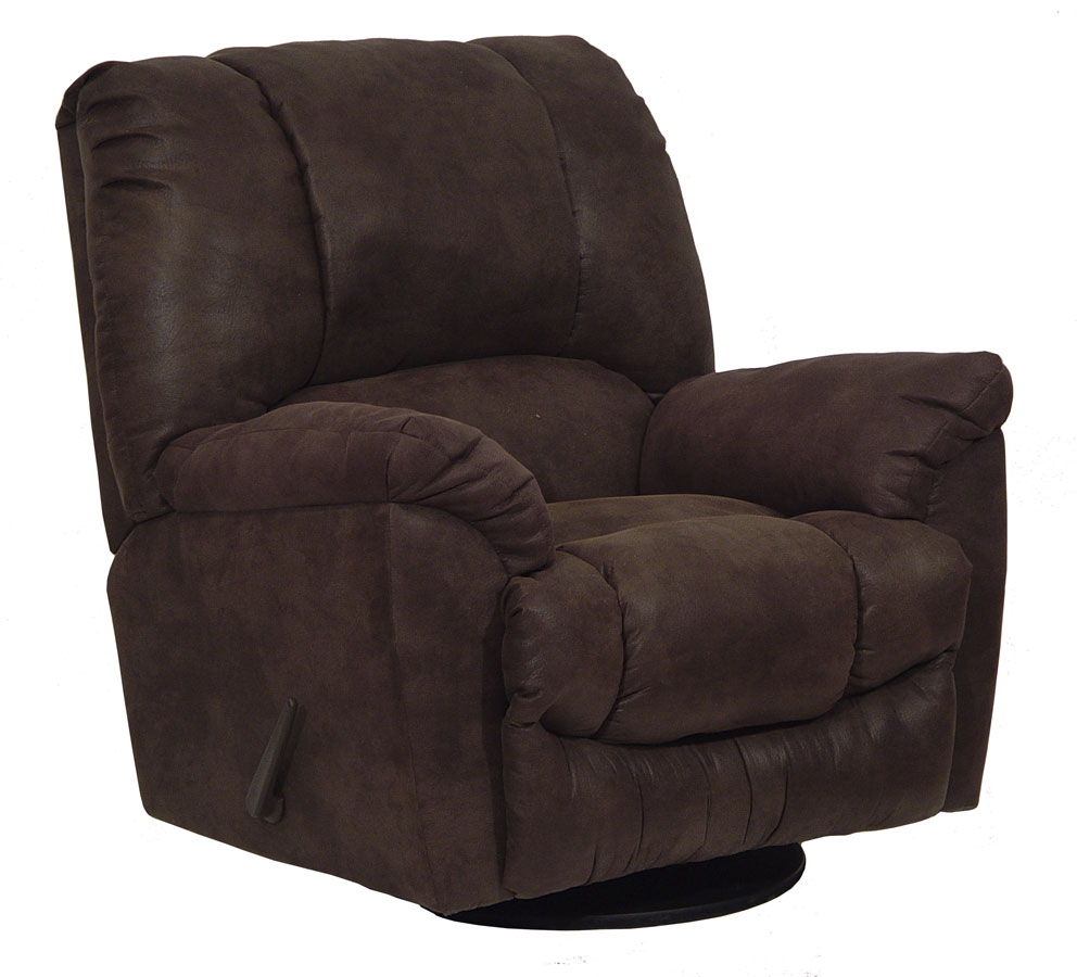 Cheap CatNapper Goliath Swivel Recliner