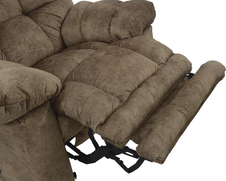 CatNapper Bronson Recliner Chair - Mocha