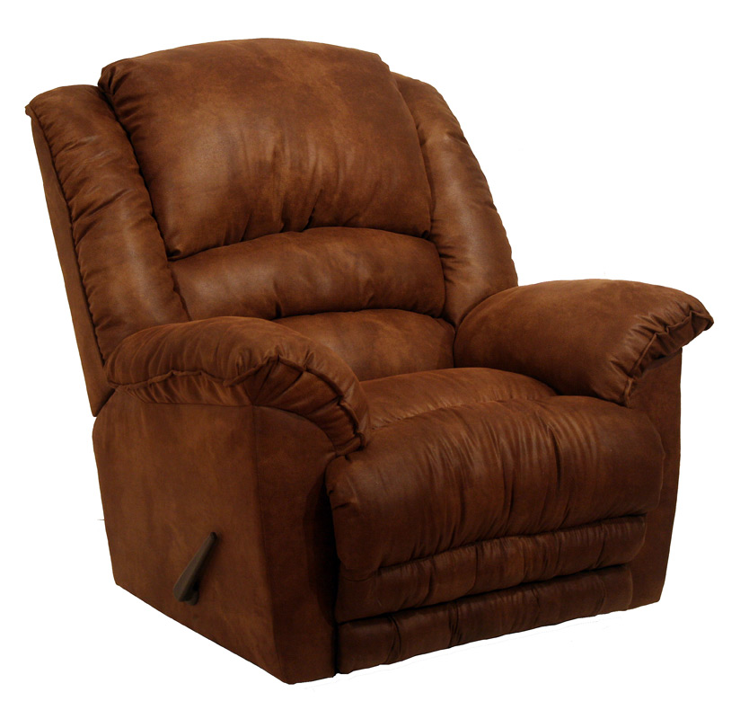 Catnapper revolver chaise rocker recliner with heat and for Chaise and recliner
