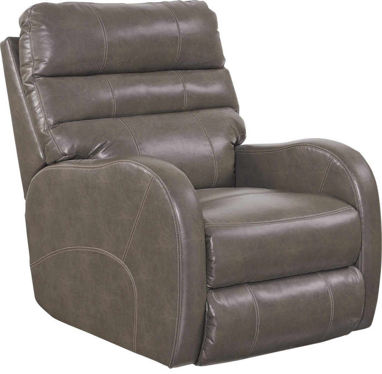 Catnapper Searcy Power Wall Hugger Recliner With Usb Port