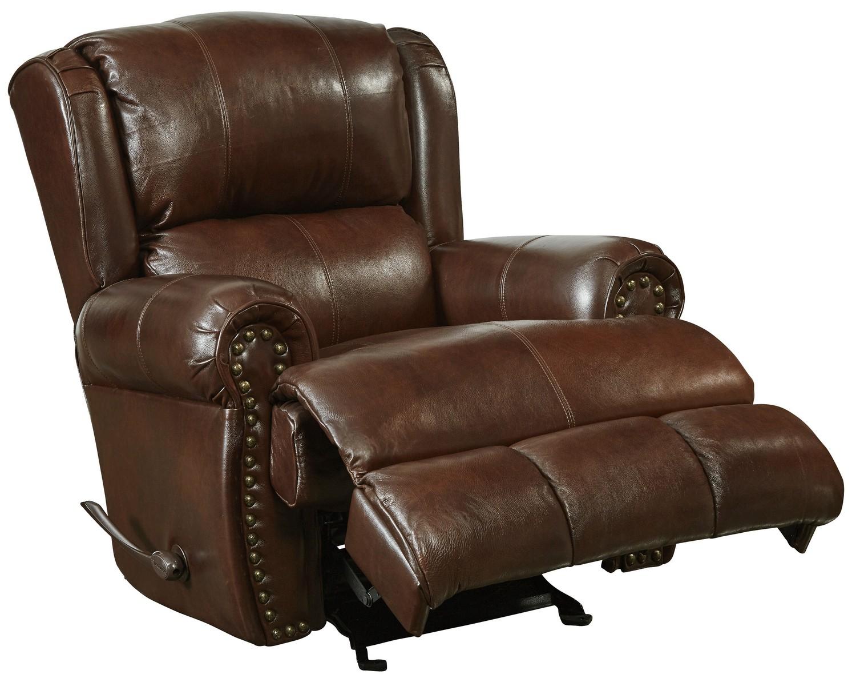 Catnapper recliner flexsteel power sofa recliners for Ashley encore grain chaise