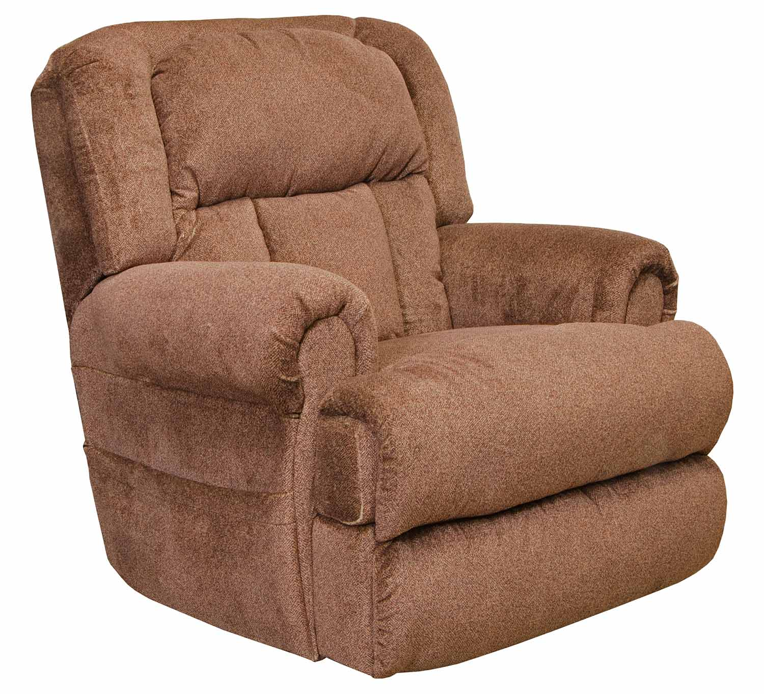 CatNapper Burns Power Lift Recliner Chair - Spice