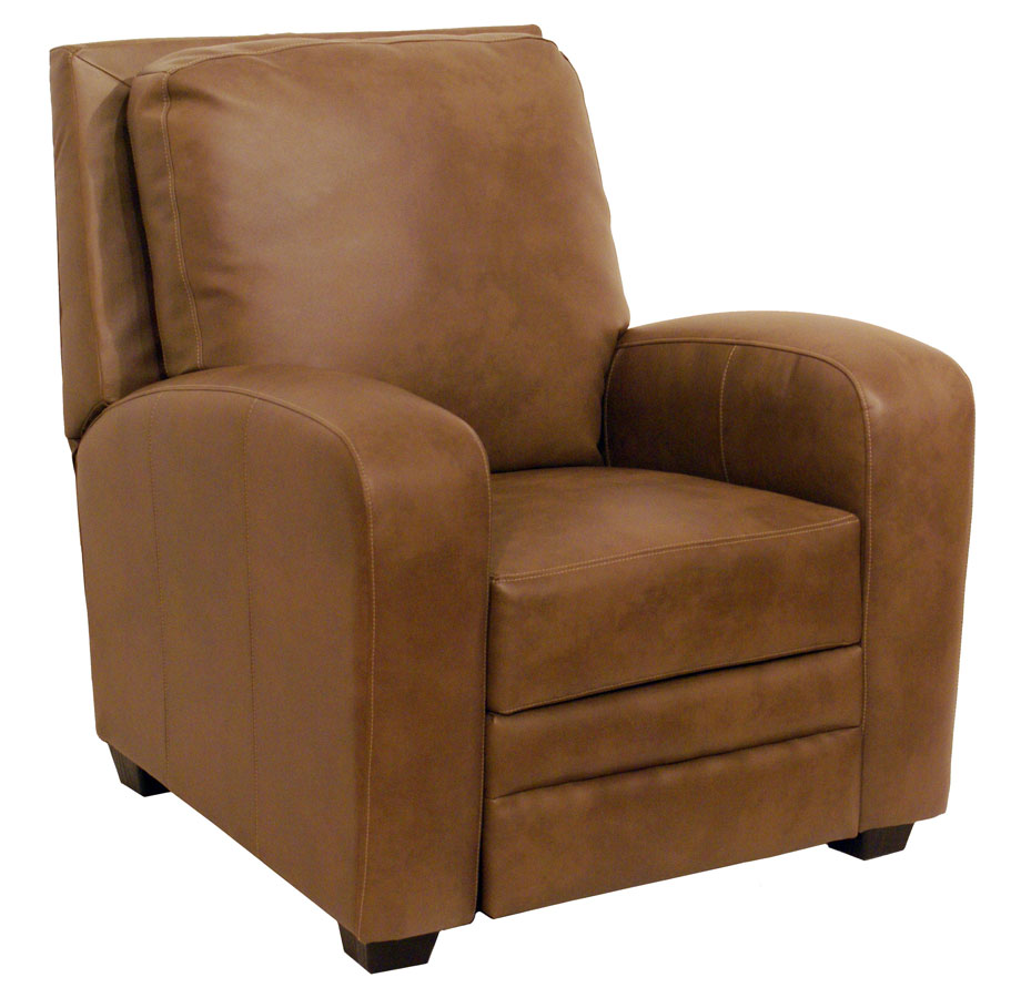 Catnapper Avanti Multi Position Leather Recliner Cn 5518 At