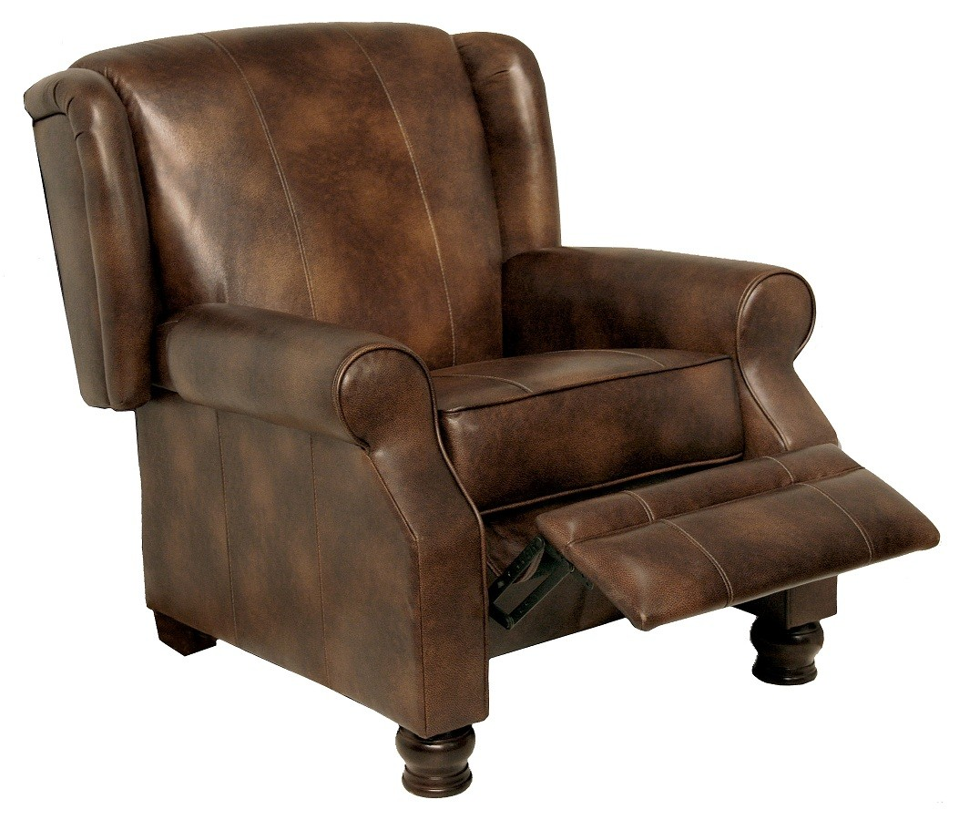 Leather rocker recliner loveseat berkline loveseat for Berkline chaise recliner