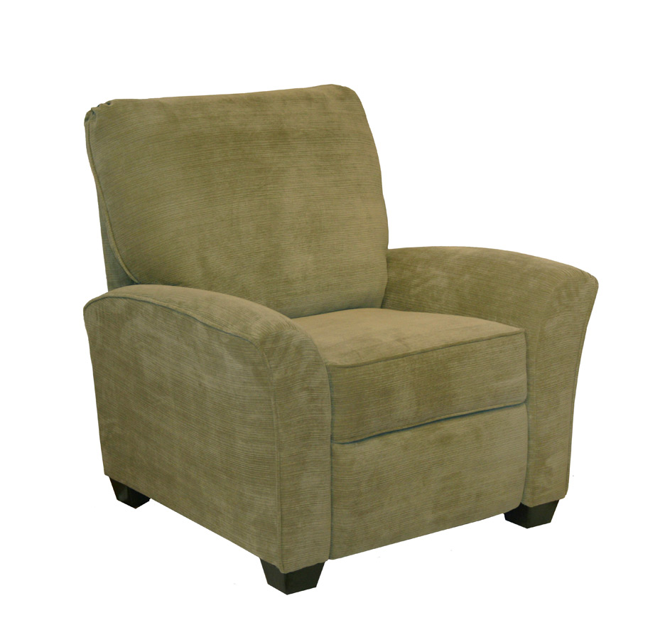 Roxy Reclining Chair - Herb - Catnapper