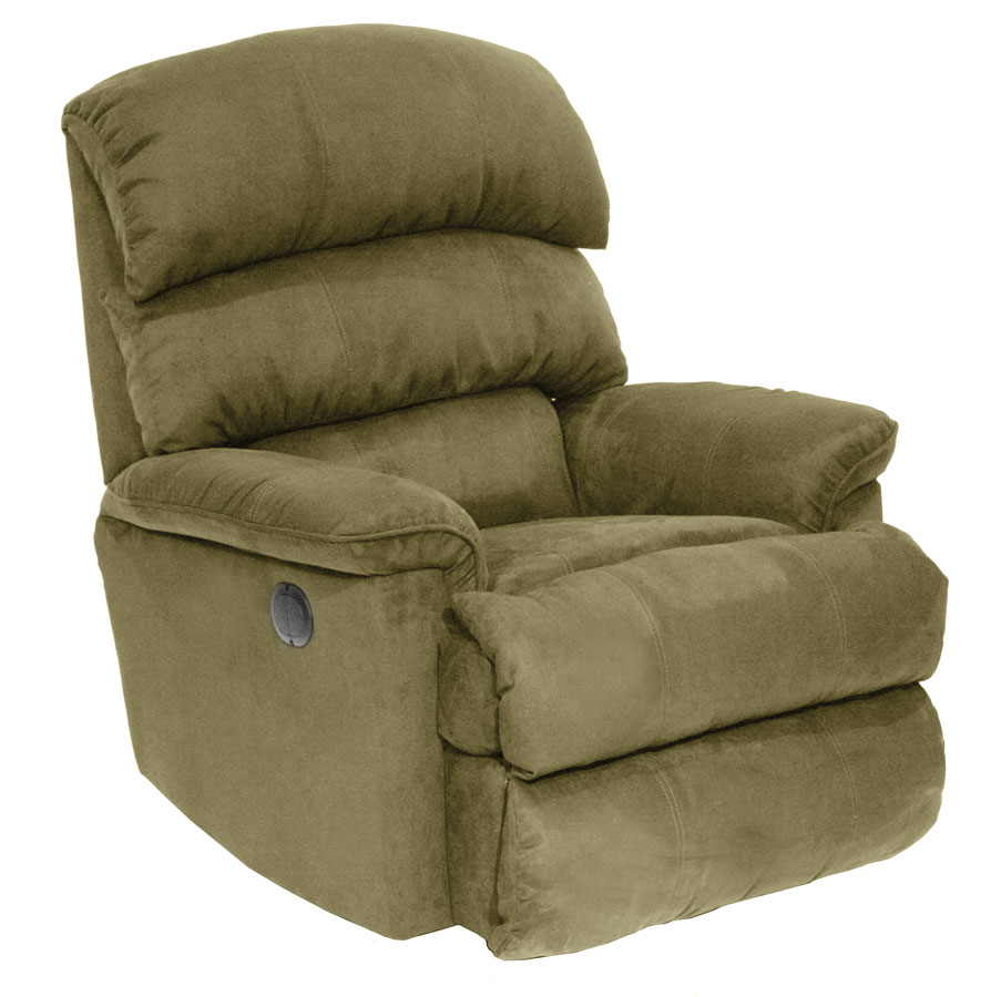 CatNapper Apollo Power Chaise Recliner