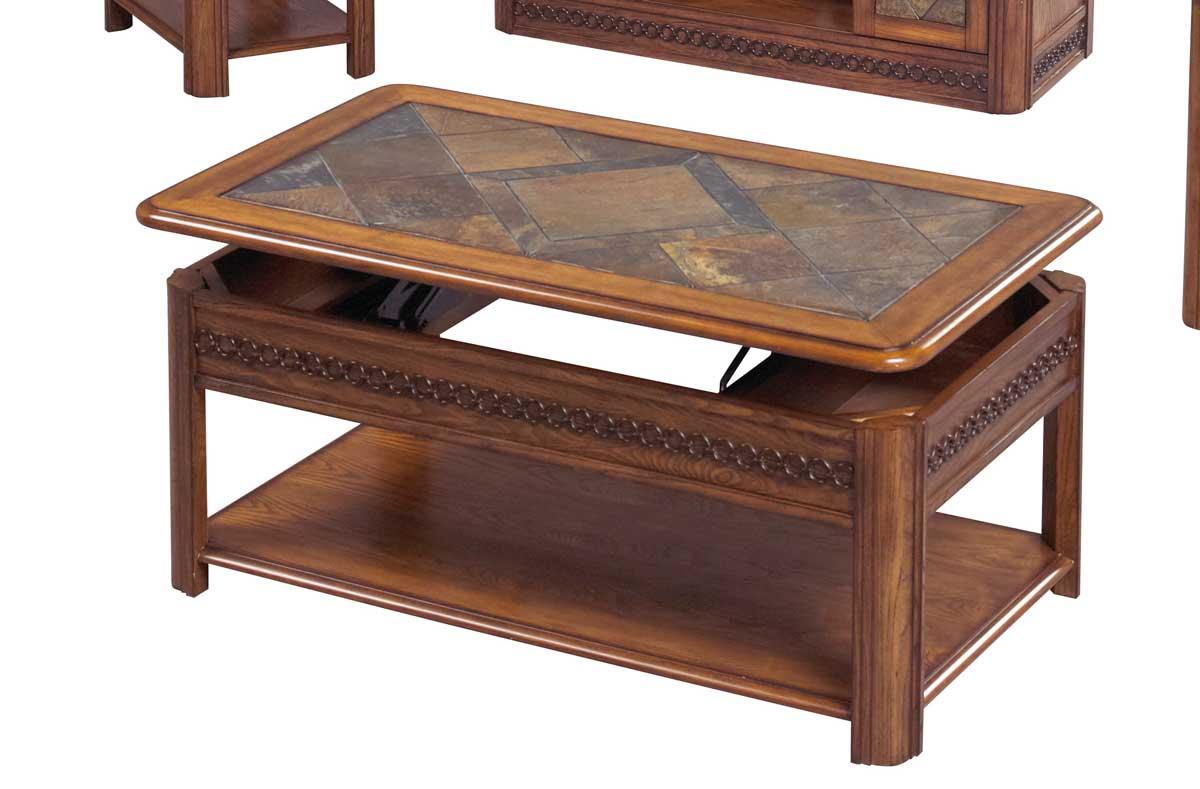 catnapper 879 series lift top cocktail table cn 879 049 at. Black Bedroom Furniture Sets. Home Design Ideas