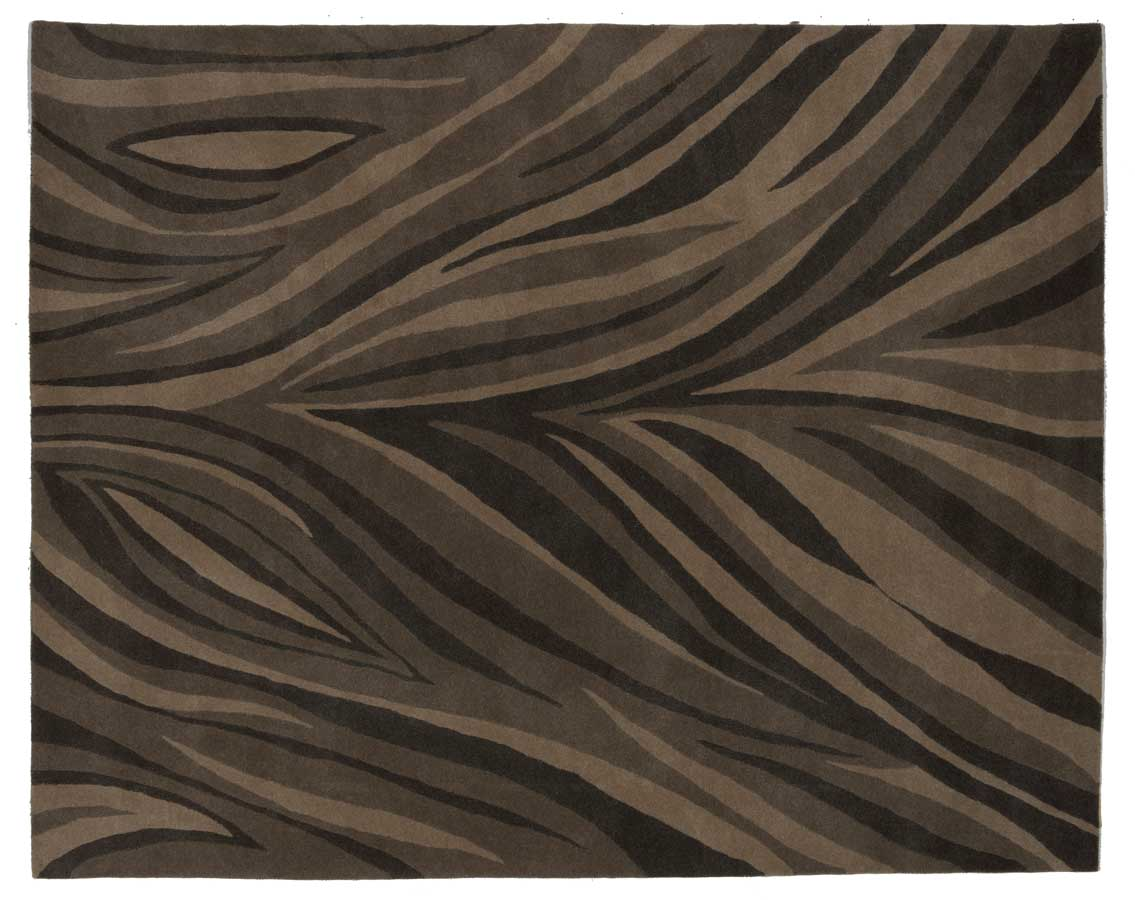 CatNapper 953 Series Wool Hand Tufted Rug