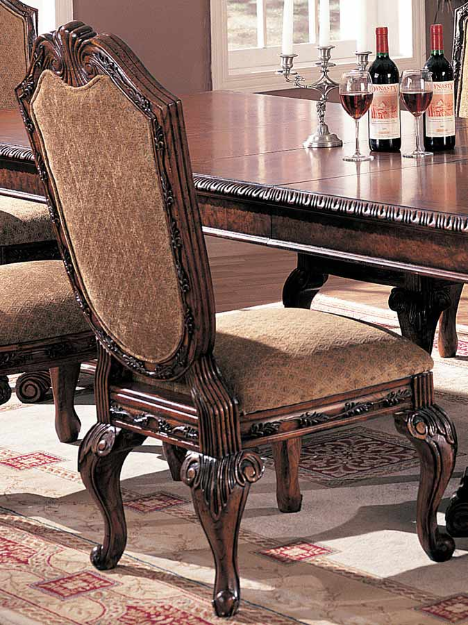 Coaster Saint Charles Dining Side Chair
