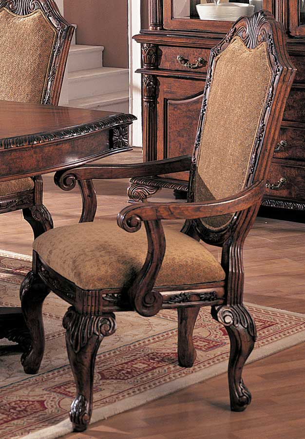 Coaster Saint Charles Dining Arm Chair