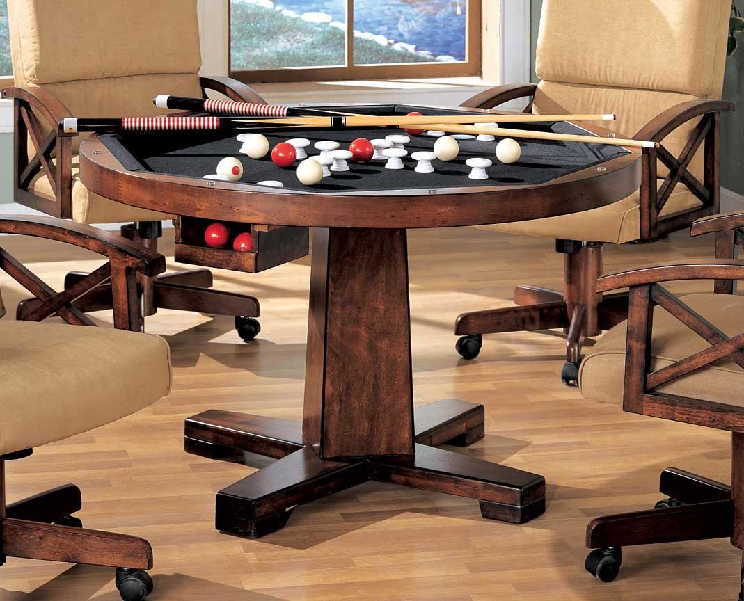 Coaster Marietta 3 In One Game Table