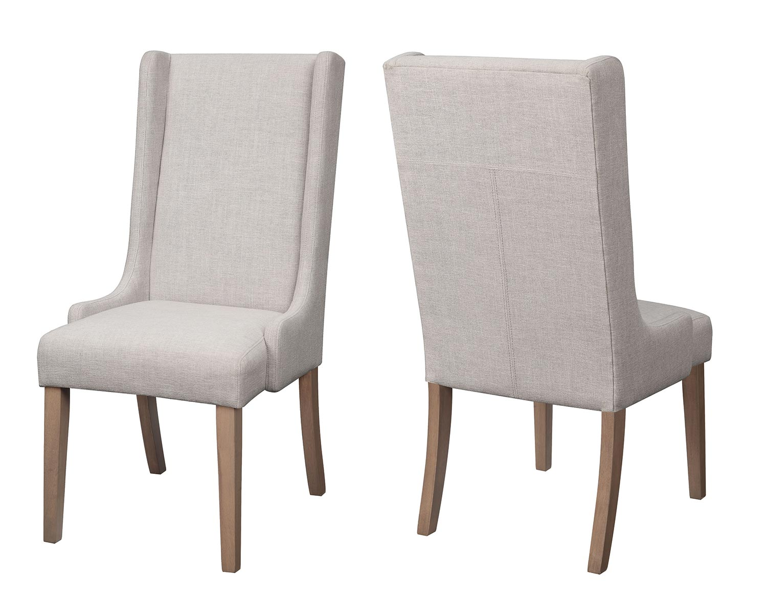 dining to parson chair grey change item product furniture studded click chairs york image