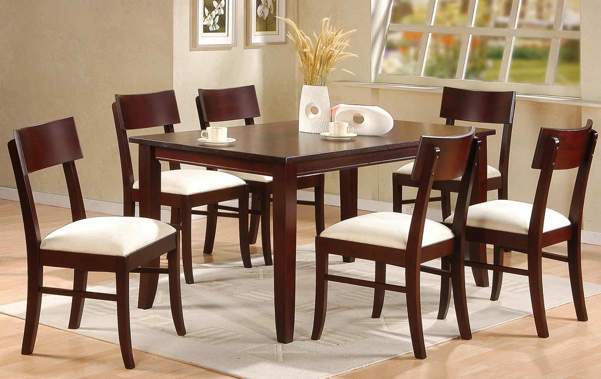 Coaster Springs Dining Collection