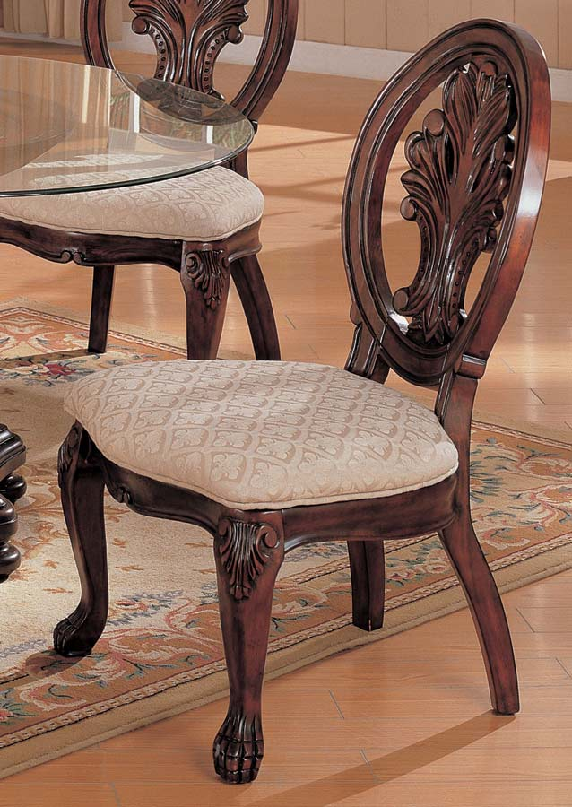 Coaster Tabitha Dark Side Chair
