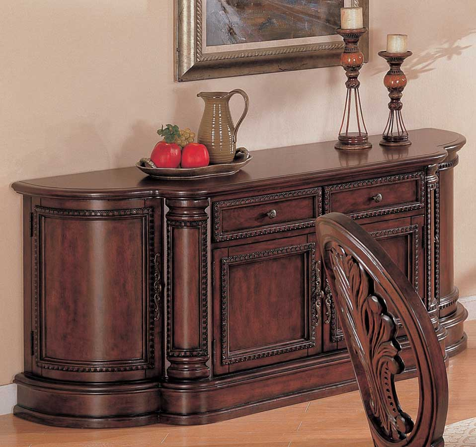 Coaster Tabitha Dark Buffet Server