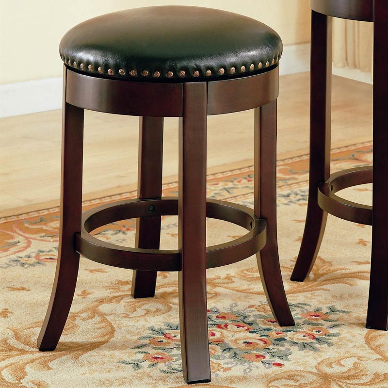 Coaster 101059 24 Inch Counter Stool