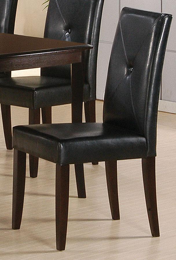Coaster Harris Parson Chair
