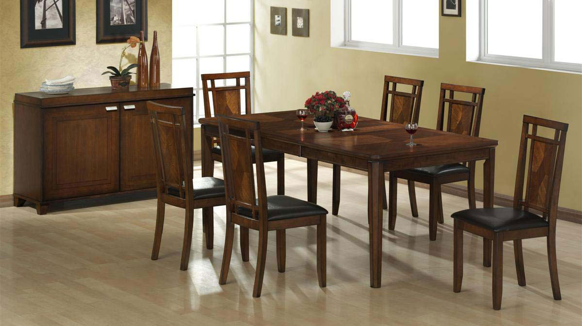 Coaster Fletcher Dining Collection