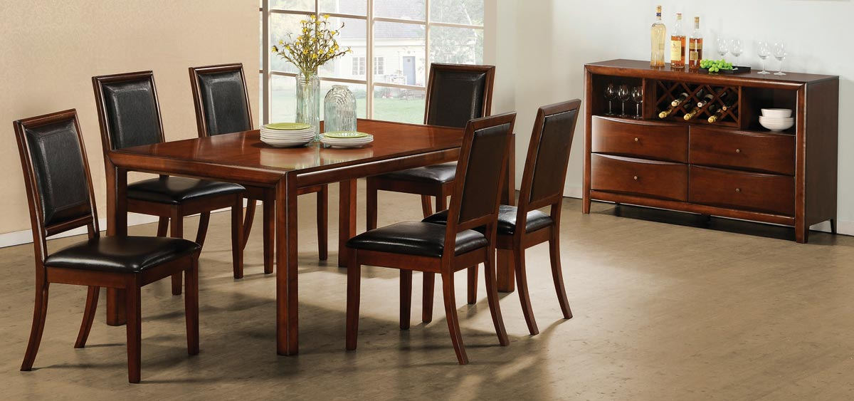 Coaster Sylvania Dining Collection