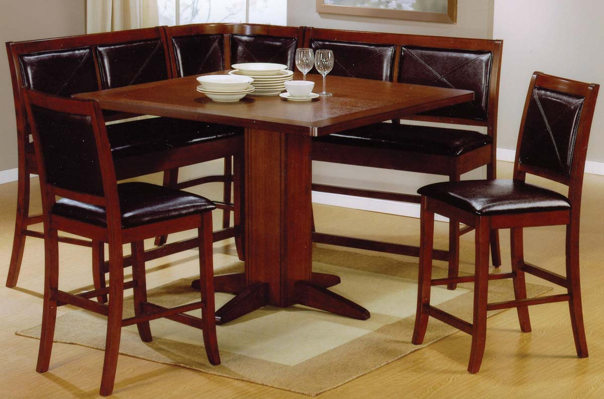 Coaster Lancaster Counter Height Dining Collection