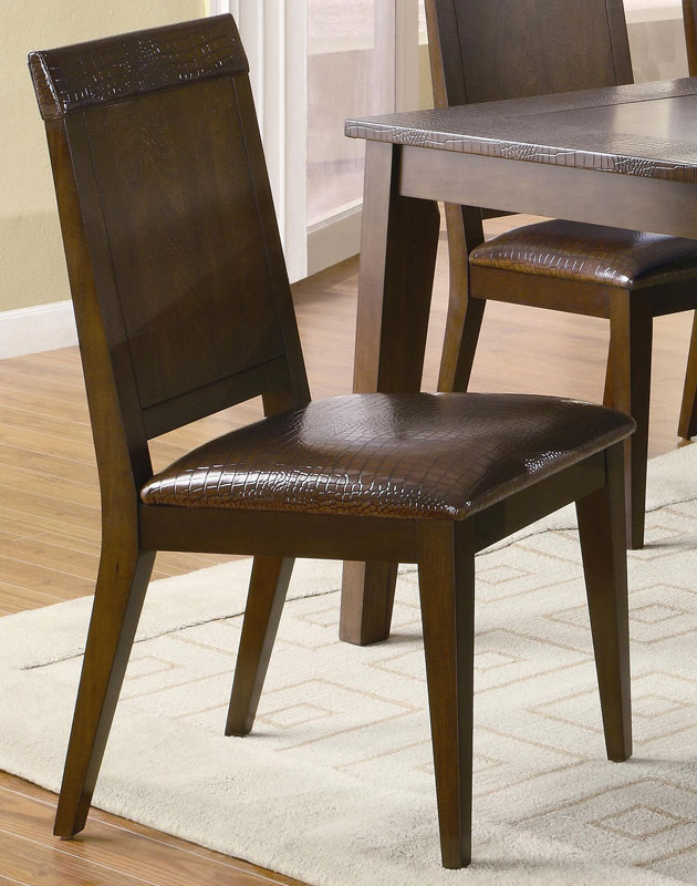Coaster Noah Rectangular Dining Set