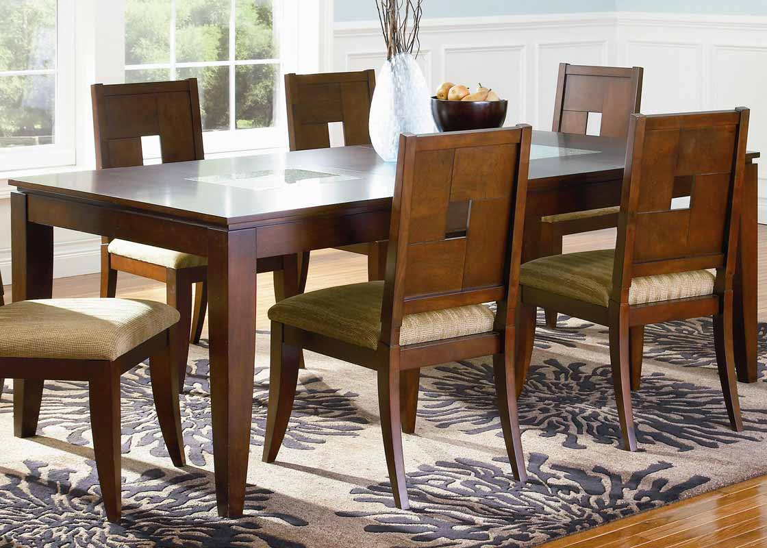Coaster Mia Dining Set