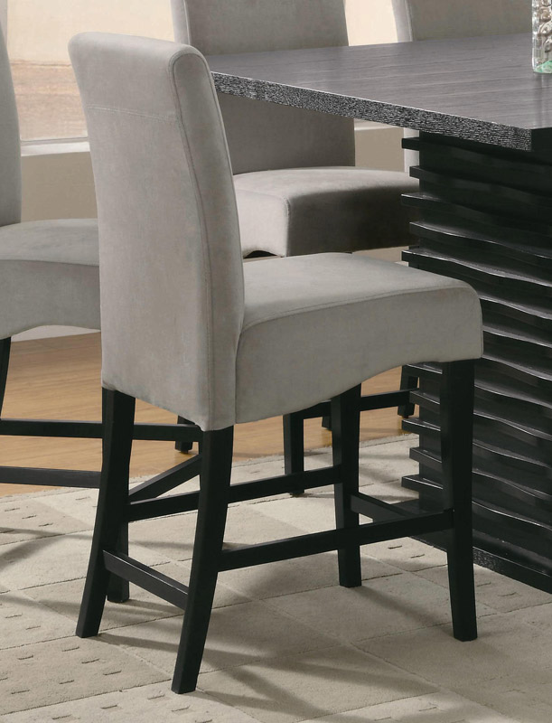 Coaster Stanton Square Counter Height Dining Set