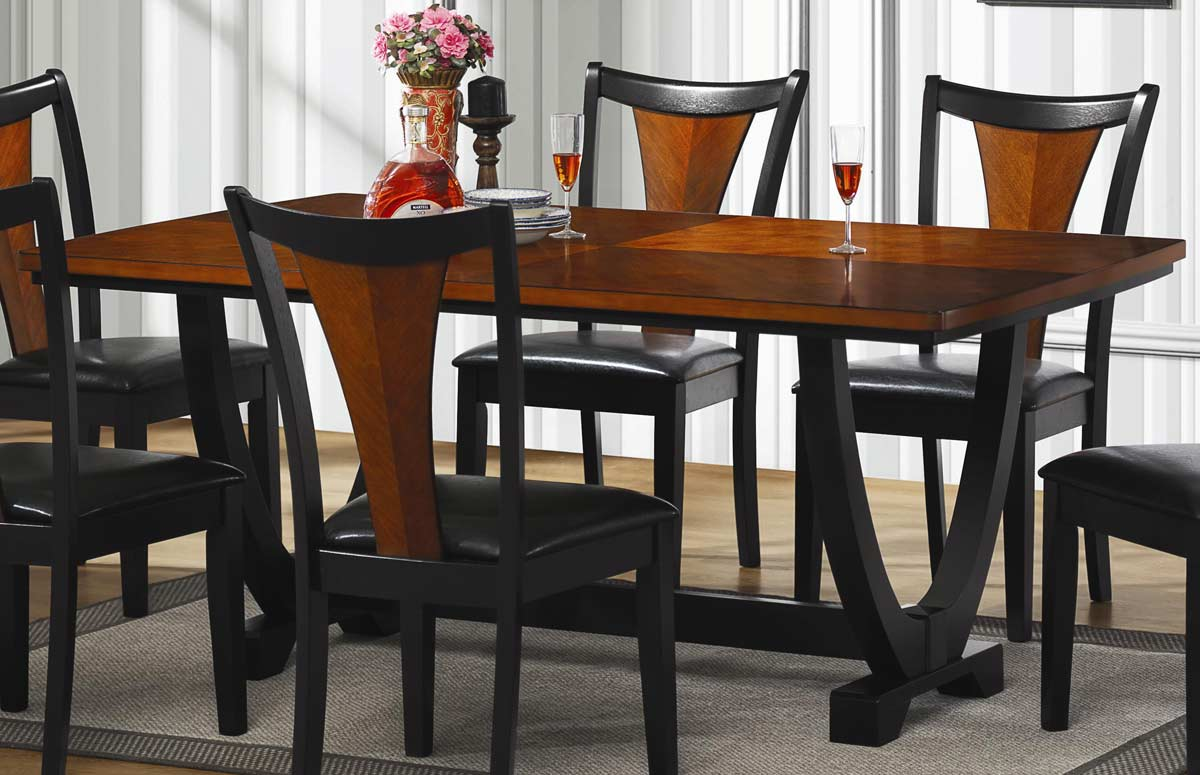 Coaster Boyer Rectangular Table