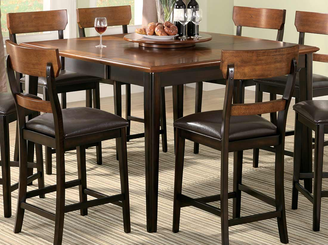 Coaster Franklin Counter Height Table 102198