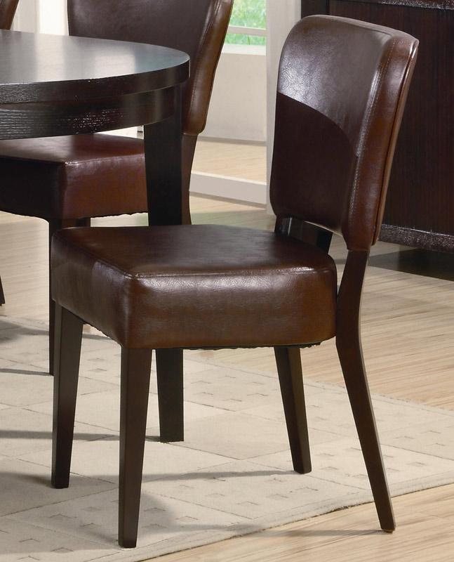Coaster Maryknoll Oval Dining Set