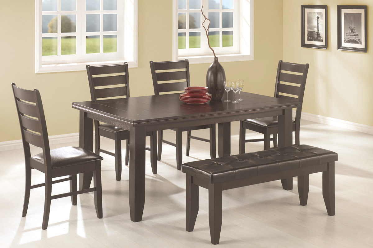 Coaster 102721 Dining Set