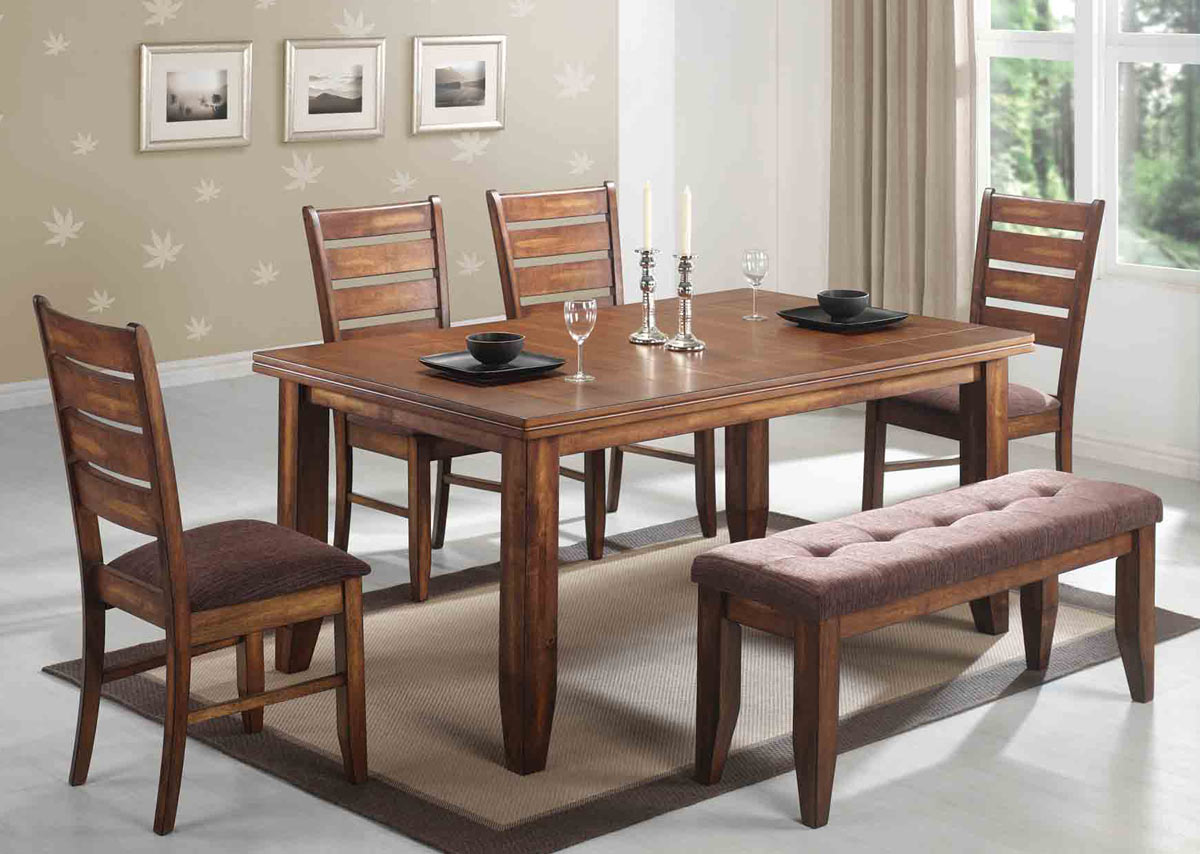 Coaster 102731 Dining Set