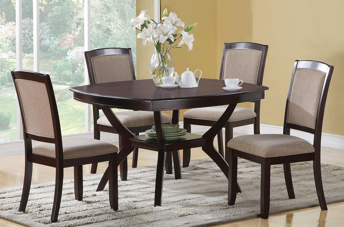 Coaster Memphis Dining Set