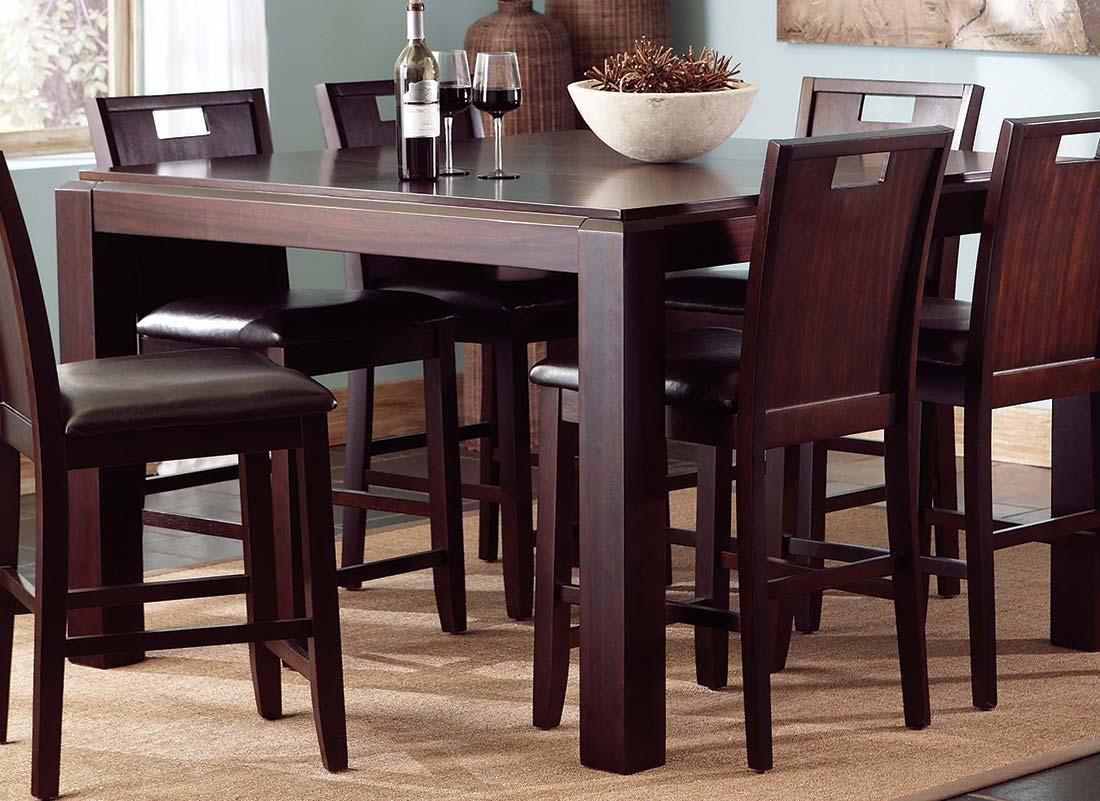 Coaster Prewitt Counter Height Table