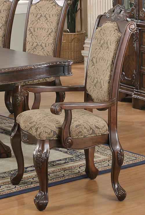 Coaster Andrea Arm Chair